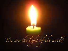 light of the world light church of god of prophecy