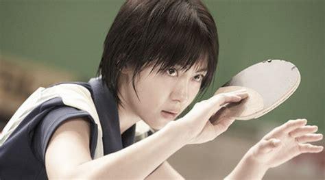 film baru ha ji won akting ha ji won di film baru dipuji atlit profesional