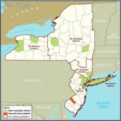 New York New Jersey Map new york map new jersey map travel holiday vacations
