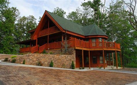 Cabin Rentals Tn by Timber Tops Luxury Cabin Rentals Gatlinburg In