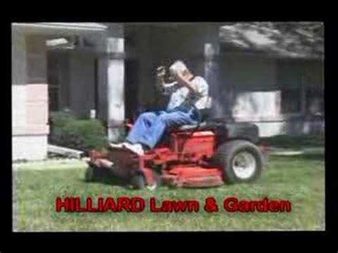 Hilliard Lawn And Garden by Hilliard Lawn And Garden Ferris Dkvideo