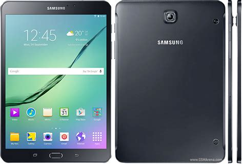 Samsung Tab S2 Samsung Galaxy Tab S2 8 0 Pictures Official Photos