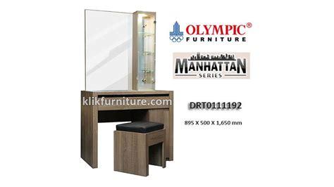 Meja Rias Dibawah 500 Ribu drt0111192 meja rias manhattan olympic