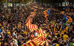 barcelona referendum rajoy performs his strongest rebuke against catalonia s
