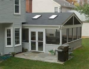 porch patio reasonable screened porch contractor and flagstone patio