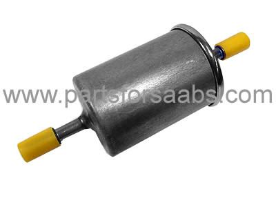 9 3 sports 03 onwards petrol models genuine saab fuel filter