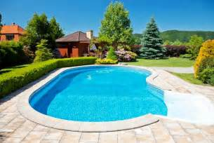 pool landscaping design swimming pool landscaping modern design homefurniture org
