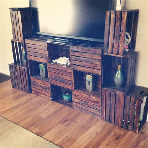 diy crate couch 1000 ideas about wood crate table on pinterest coffee