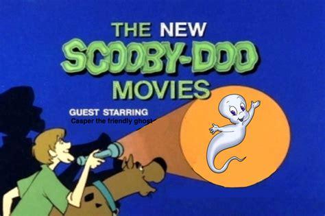 world s secret starring jmw turner ra books scooby doo meets casper the friendly ghost by darthraner83