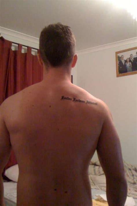 fortes fortuna juvat tattoo fortes fortuna adiuvat