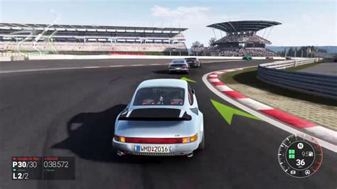 Ps4 Project Cars Complete Edition Reg 1 All project cars complete edition ps4 gameplay 2 doing some german races