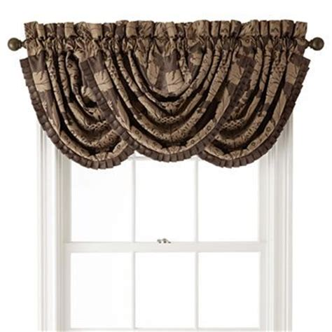 Jcp Valances chiara valance jcpenney 85 homeward bound