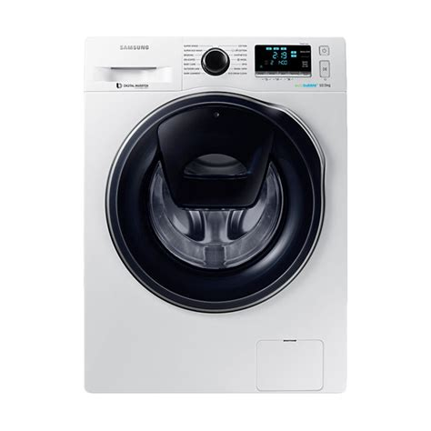 Samsung Mesin Cuci Front Load Ww70j3283kw jual mesin cuci samsung front loading cek harga di