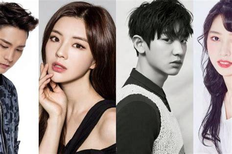 film korea romantis pemainnya ganteng 10 drama korea yang akan menemani kamu di awal tahun 2017