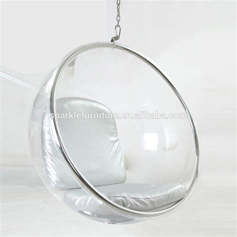 clear hanging egg stuhl list manufacturers of acrylic chair buy acrylic