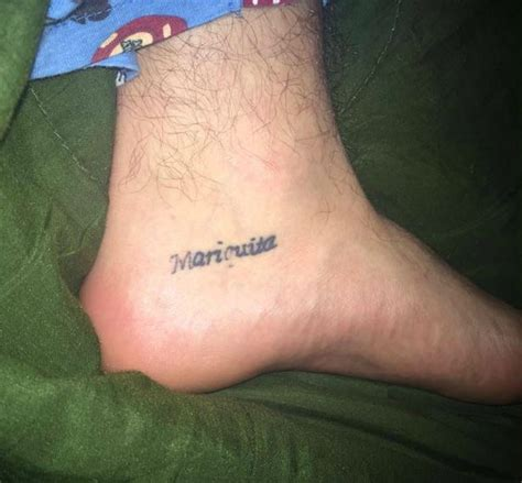 embarrassing tattoos these are some of the most embarrassing tattoos in wales