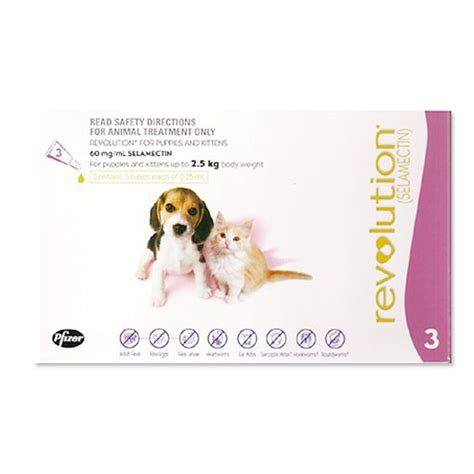 revolution for dogs revolution for dogs and cats buy gifts for