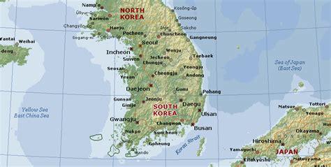 Won Korea Utara 2006 korea selatan wawasan goyes