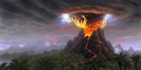 Volcano L by Volcano 13 Photo