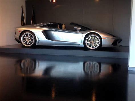 Lamborghini Museum Usa A Tale Of Three Car Museums The Lamborghini The
