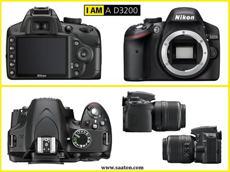 Tripod Kamera Nikon D3200 www saaton nikon d3200 ve af s nikkor 28mm f 1 8g piyasaya 199 莖kar窶ヲ daha neler
