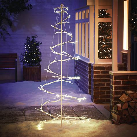 best outdoor christmas net lights 2018 outdoor lights to give exteriors festive sparkle ideal home