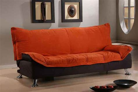 Minimalist Futon by Unique Sofa Designs Home Designs Project