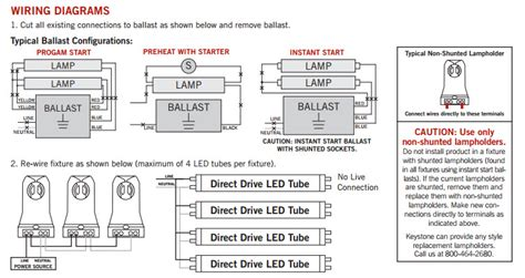 retrofit led t8 wiring diagram 28 images led retrofit