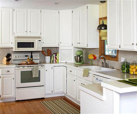 Basic Kitchen Cabinets Basic White Kitchen Cabinets Winda 7 Furniture