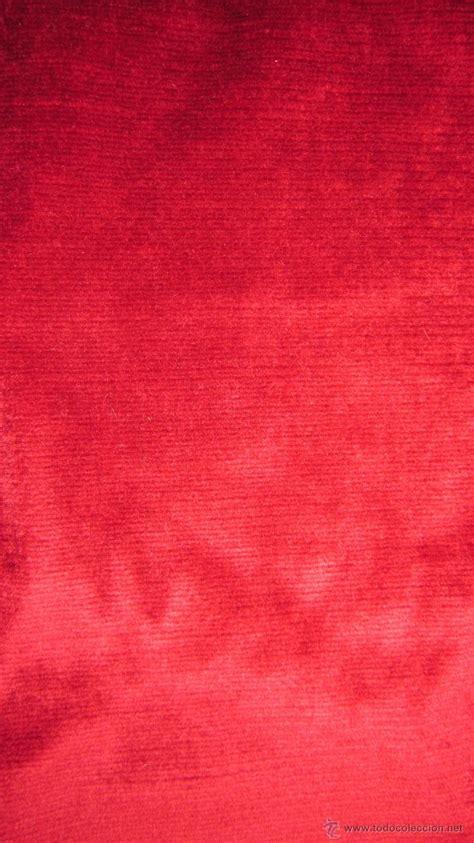 rojo color antigua cortina de terciopelo color rojo vino comprar