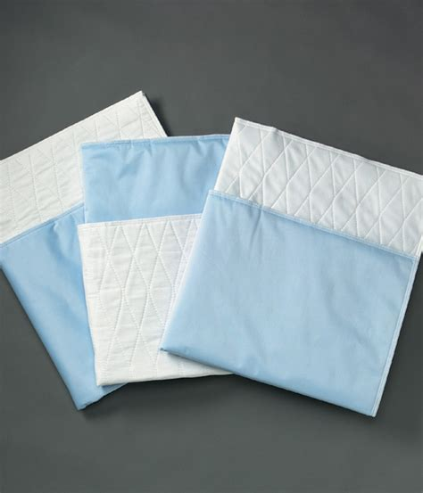 Mattress Protector Incontinence by Waterproof Incontinence Bed Pad Absorbent Economy Bed Pads