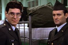 bill murray military movie 1000 images about bill murray and harold ramis on