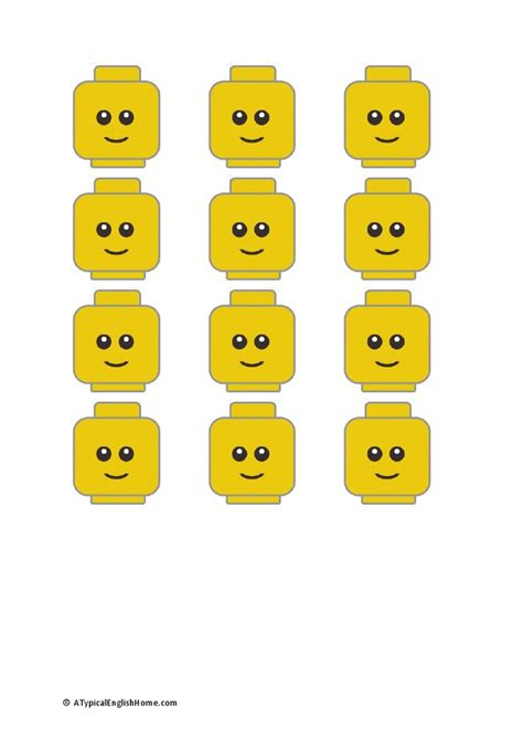 printable lego templates printable lego heads www imgkid com the image kid has it