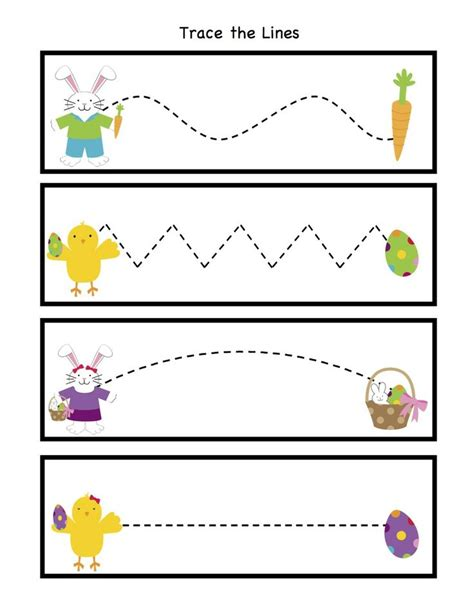 printable easter worksheets for preschool preschool printables easter 1 20 preschool week 26