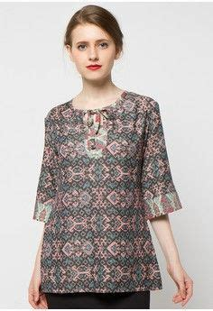 Baju Batik Blouse Dress Tunik Bowie Shibori A 05 100 best images about batik on
