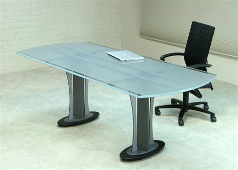 custom glass desk top tangent modern custom glass desk stoneline designs