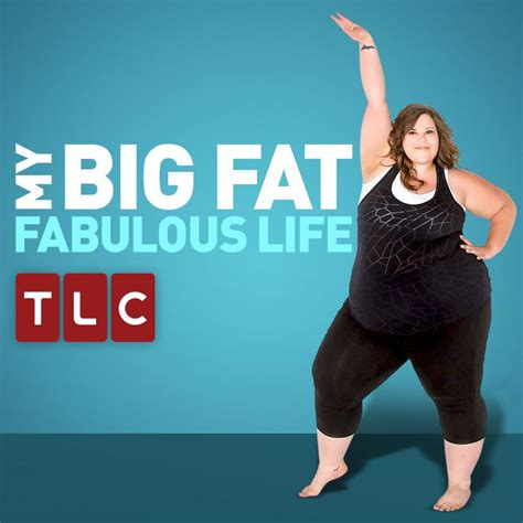 my bid why i the tlc show my big fabulous
