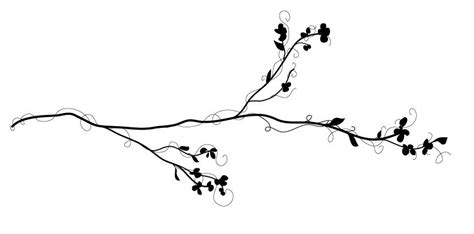 branch tattoo designs branch
