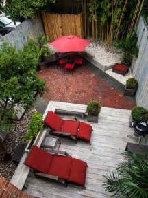 Ideas For Small Backyard Gardens 23 Small Backyard Ideas How To Make Them Look Spacious And