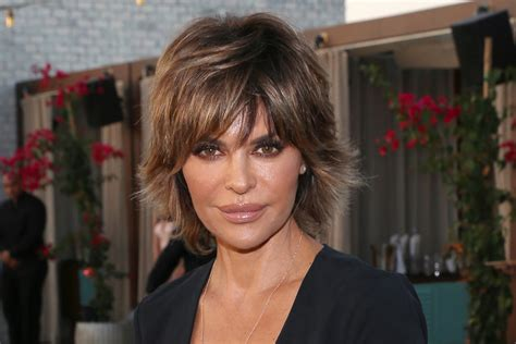 lisa rinna face up close lisa rinna returning to days of our lives page six