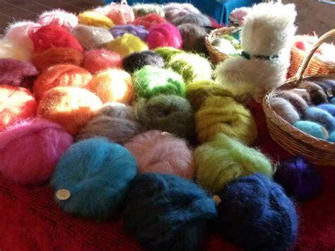 la grange aux laines la grange au mohair visite de ferme en normandie