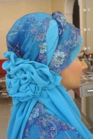 Wedding Hairstyles For Muslim by Muslim Wedding Hairstyle Trade Fashion