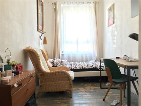 wg schlafzimmer ideen klein aber s 252 223 eingerichtetes wg zimmer wg zimmer