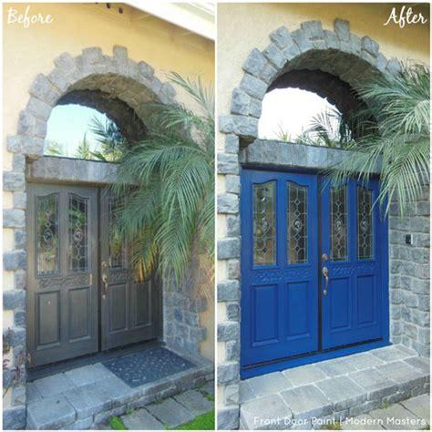 painting the front door front door paint colors and how to paint an exterior door