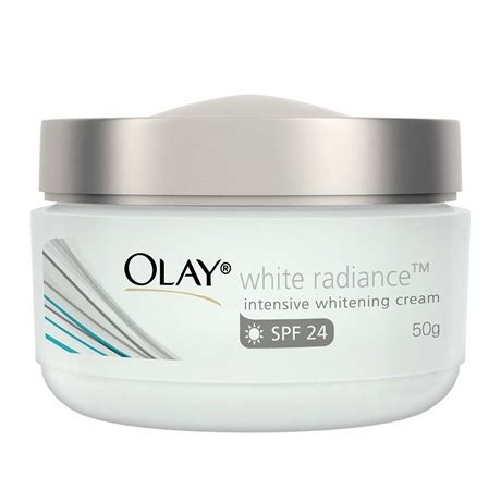 Olay White Radiance Day And olay white radiance
