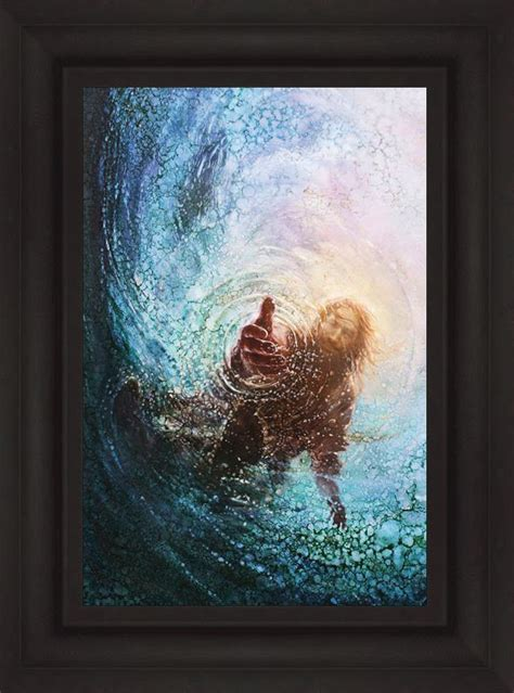 Nice Mothers Day Ideas For Church #5: Hand_of_God_Black_Frame.png?1520450565