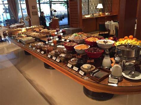 hotel location breakfast buffet and restaurant terrace