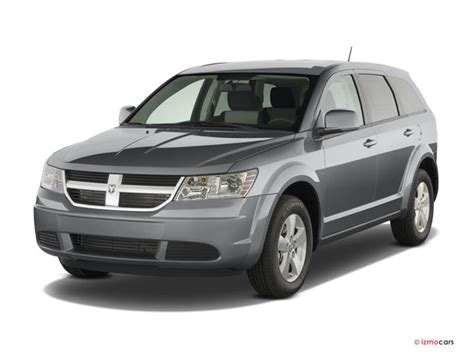 2009 dodge journey prices reviews and pictures u s news world report