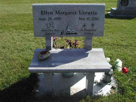 bench headstones for graves 17 best images about headstones memorial benches mom on