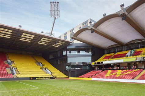 krion174 in the premier league � watford fc stadium
